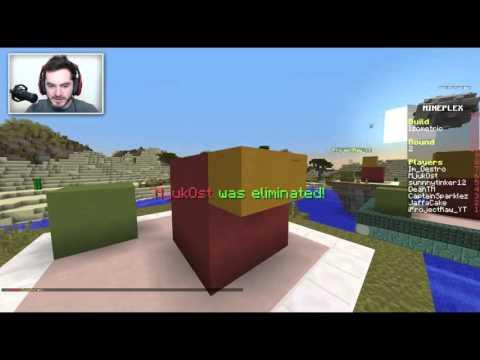 Minecraft: RIP Internet Games Part 2