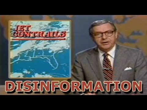 9/2/2013 - NBC News Contrail Disinformation Debunked
