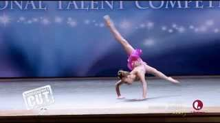 Happiness - Maddie Ziegler - Full Solo - Dance Moms: Choreographer