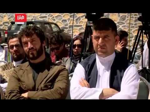 جریان کامل برنامه «جشنواره فرهنگی گل ارغوان»