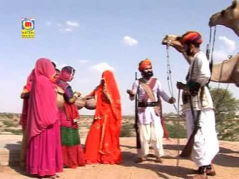 Krantikari Veer Yoddha Balji Bhurji Part 1 | Rajasthani Katha 2014 | Full Video Song video