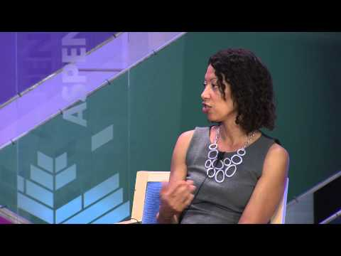 Google's Nicole Alston on the Right to be Forgotten