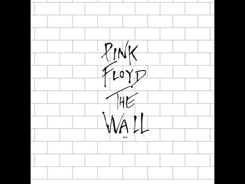 Pink Floyd - The Wall - Full Album