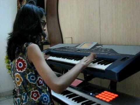 Aandhi Instrumental - Tum aa gaye ho noor aa gaya hai - Indian...