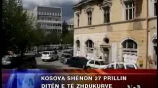 Dita e te Zhdukurve ne Kosove