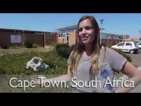 This video features Kelsey Sevenski, who participated in a social work internship in Cape Town, South Africa.
