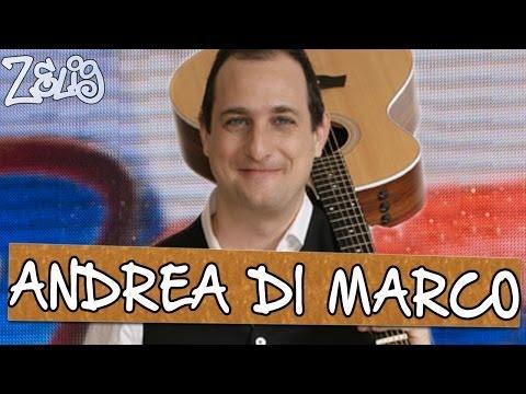 Andrea di Marco per Zelig 1