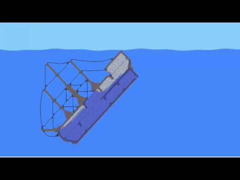 Ship sinking simulator — Is DEAD (in the water)