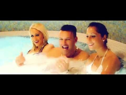 ⭐⭐⭐ Jolly - Wellness Buli Hétvége - Official Music Video 2016 ⭐⭐⭐