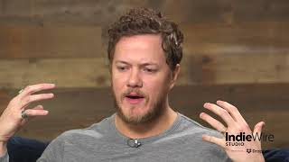 download musica Dan Reynolds discusses his film Believer at IndieWires Sundance Studio