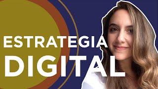 Estrategia Digital con @_mosorio #DevHangout
