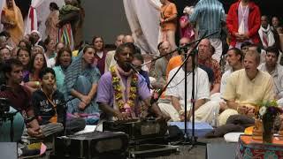 "Download Lagu Kirtan Mela Nama Yagna with H.G. Madhava Prabhu ""Chanting in a Helpless Mood"" 31.08.2011 in Germany Gratis STAFABAND"