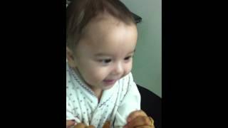 Baby Laugh .MOV