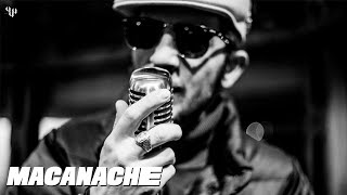 MACANACHE - BANU' E DUSMANU'