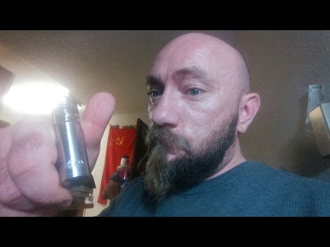 Let's Build a Double Barrel Coil On and Review the Axiom Hybrid (Special Guest Appearance by Ivana!)