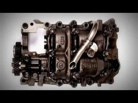 Oil pump 2.0 Audi A4 A6, VW Passat B6, SuberB, blb bpw bkp bmp