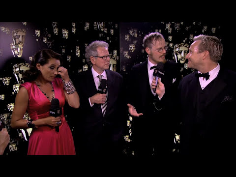 International Winner: 2012 BAFTA Television Awards