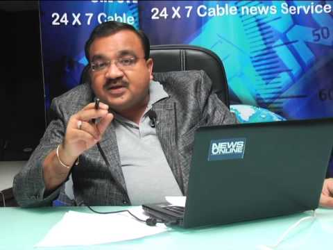 Jammu Kashmir 370 Column Issue video