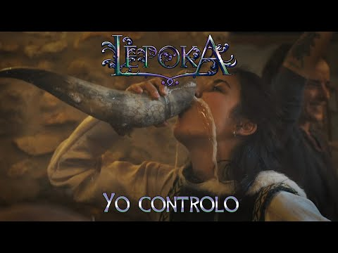 Lèpoka - Yo controlo (VIDEOCLIP OFICIAL)