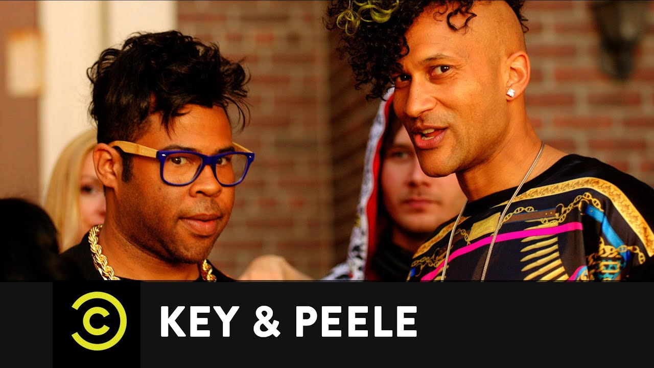 Key And Peele Key amp Peele Nooice