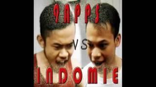 9apps vs indomie