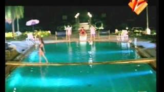 Pratibha Sinha Swimsuit Song - Military Raaj (1998)