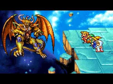 Final Fantasy Thief Steals Wallet