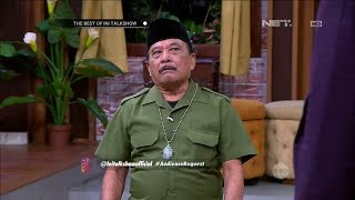 The Best Of Ini Talkshow - Pak Lurah Suruh Pak RT Kerumah Sule, Satu Studio Ini Talk Show Emosi