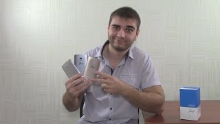 Alcatel One Touch POP STAR 5022D обзор смартфона