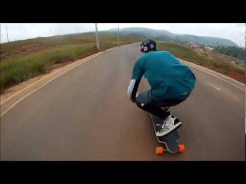 Skatedownhill Polvilho