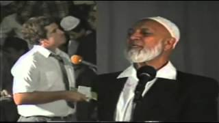 Ahmed Deedat Answer – Is Jesus the 'ONLY' way to God