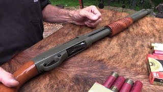 Winchester Model 1300 Defender