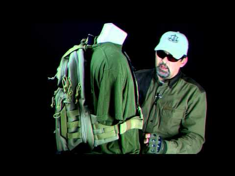 (P1) Review of the Kodiak Gearslinger by Maxpedition (part 1 of 2)