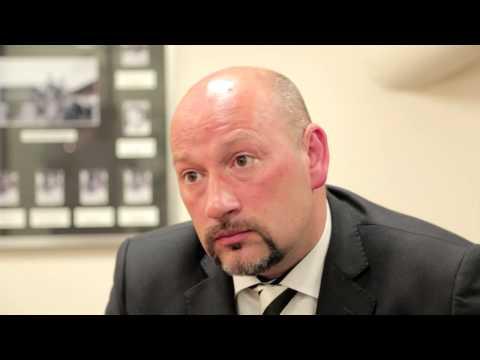 INTERVIEW   Sam Rush On Steve McClaren Departure