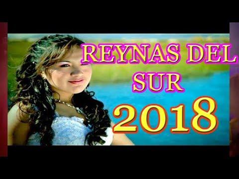 Las Reynas Del Sur - Escucha Mi Corazón 'Monica Diaz' Audio Oficial SOUTH SUR™