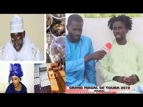 Depuis Touba, Dame Séne crée «Mokoy Todj»