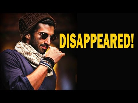 Aditya Roy Kapoor disappears from Daawat-e-Ishq food tour!   Bollywood News