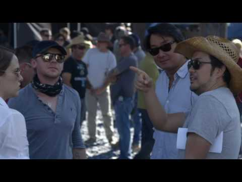 Star Trek Beyond | Featurette: Justin Lin | Paramount Pictures International