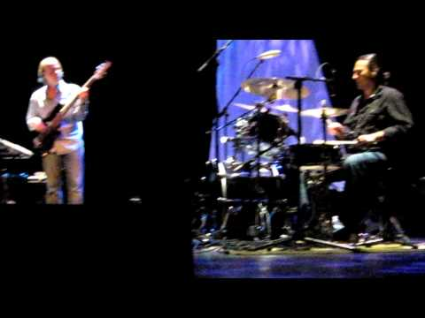Ottmar Liebert and Luna Negra - 1/20/11 Orlando, Florida. (fragment)