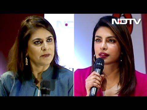 Priyanka Chopra On Dreams, Regrets And Shaadi thumbnail
