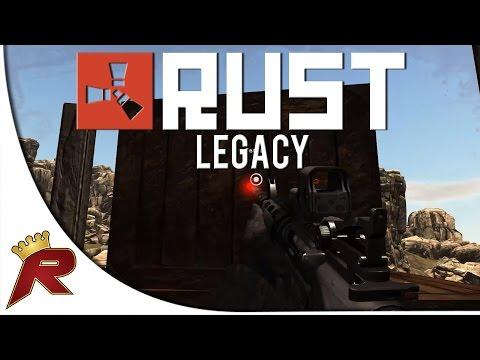"Rust Legacy - S2P27 - ""Base Defense!"""