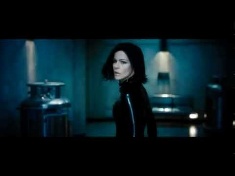 Underworld 4: Awakening Trailer (2012)