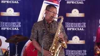 Bedele Special Comedy And Jazz  Night  At Harmony Hotel - በደሌ ስፔሽያል ልዩ የሳቅ እና የጃዝ ምሽት በሃርመኒ ሆቴል