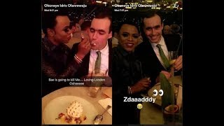 "HELL NO!!! I CAN""T BELIEVE THIS BOBRISKY GETTING MARRIED....WATCH"