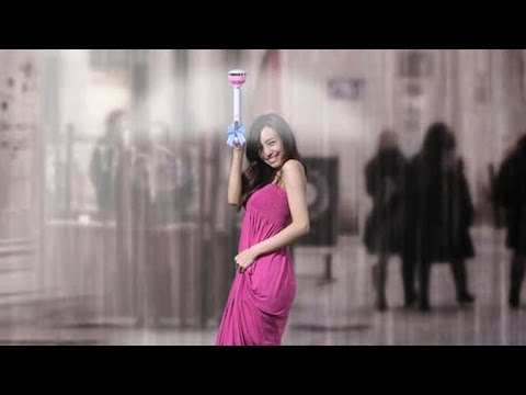 Crave - This umbrella shoots air to keep you dry, Ep. 179