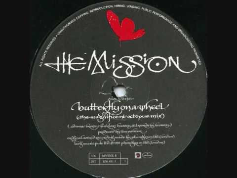 Thumbnail of video The Mission - Butterfly on a wheel