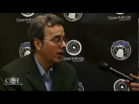 Richard Dolan - How To Prepare for ET Disclosure