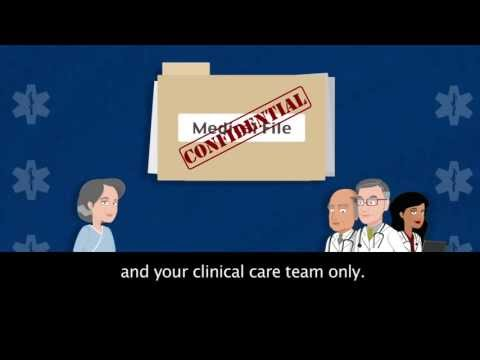 Partner's Healthcare questionare