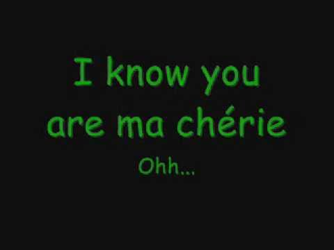 DJ Antoine - Ma Chérie Lyrics Music Videos