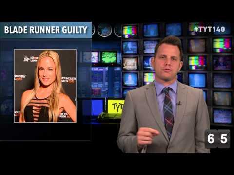 Yahoo News, Missouri Law, Solar Storm & Redhead Festival | TYT140 (September 12, 2014)
